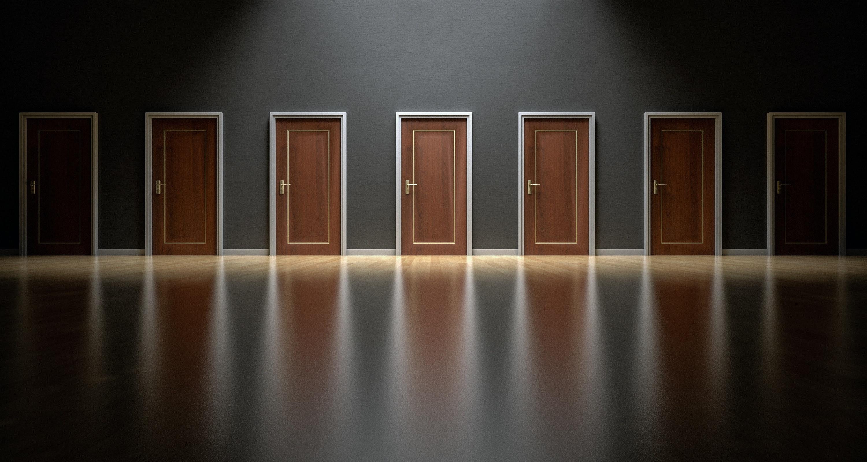 Options - doors
