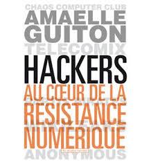 hacker Amaëlle Guitton