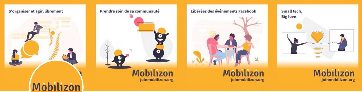 Immagini da Joinmobilizon.org